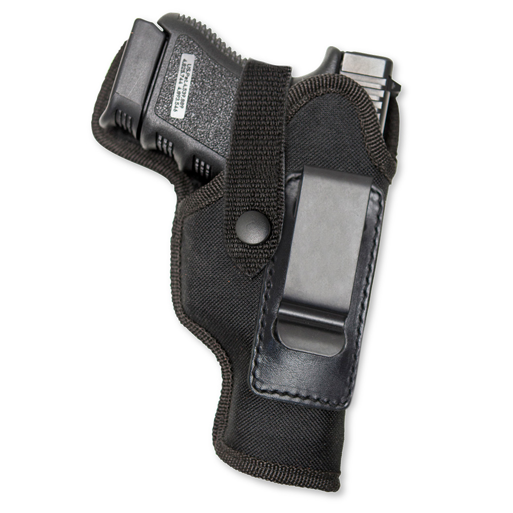 Walther P22Nylon IWB Inside Pants Conceal Gun Holster MADE IN USA